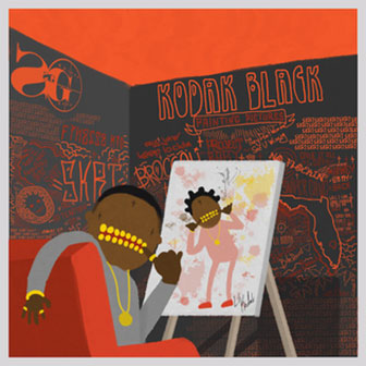 """Tunnel Vision"" by Kodak Black"
